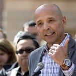 Robb: David Garcia's plan won't fund #RedforEd's demands. Not even close