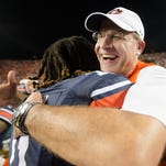 Rhett Lashlee's first game as play-caller in 2016 ends in victory