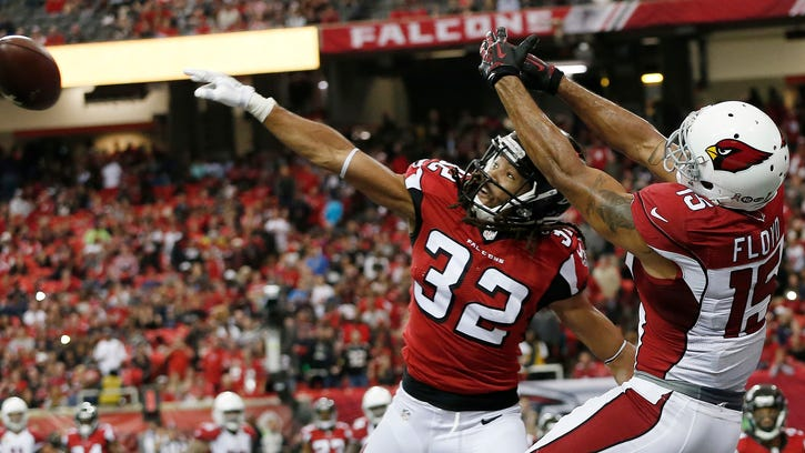 Clayborn's knee injury another blow to Falcons defense