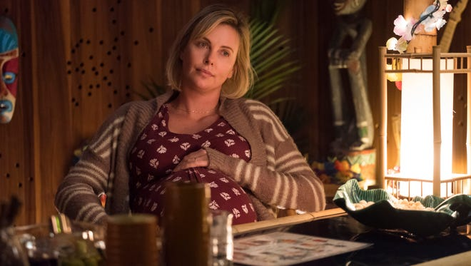 "Charlize Theron is a stressed-out mom whose perspective is changed when she receives a gift - a nanny named ""Tully."""