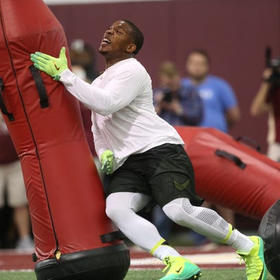 'Noles put on show at 2017 Pro Day