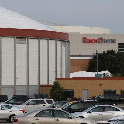 With OK from Brown County Board, $93M expo center project clears final hurdle