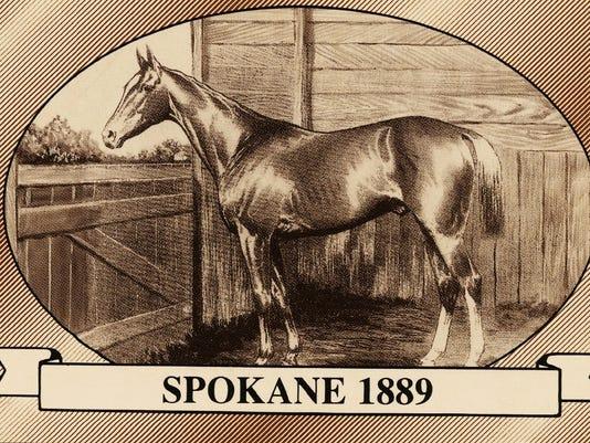 Montana derby winner Spokane