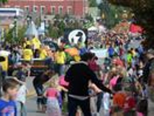 SLH Pumpkinfest Moves
