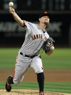 Mike Leake's window closed with the San Francisco Giants, but the Cardinals or Dodgers may provide a lucriative landing spot.
