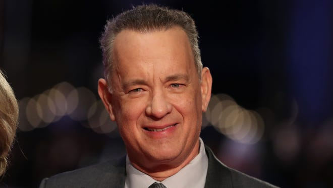 Tom Hanks: July 9, 1956.