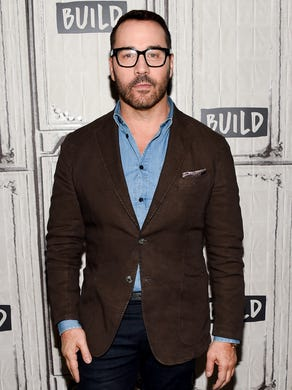 """Jeremy Piven faced accusations from several women of sexual misconduct. Although he has denied the allegations, CBS pulled the plug on his freshman series """"Wisdom of the Crowd"""" in 2017, deciding against picking up the back nine episodes of the drama's first season."""