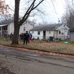Search warrant leads to 9 arrests Monday morning