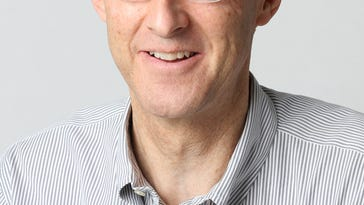 Todd B. Bates, Asbury Park Press environmental and severe weather reporter