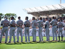 Go through the gallery to see The Detroit News' Top 20 Tigers prospects, with analysis by Lynn Henning.