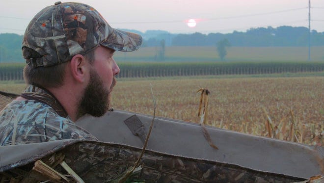 The Early Resident Goose Season opens on Sept. 1. For avid Pennsylvania waterfowlers like Mike Witmer, it serves as a starting whistle to kick off the fall hunting seasons.