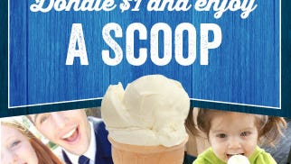 Culver's Scoops of Thanks
