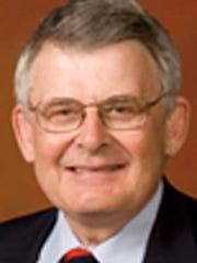 Ray Scheele