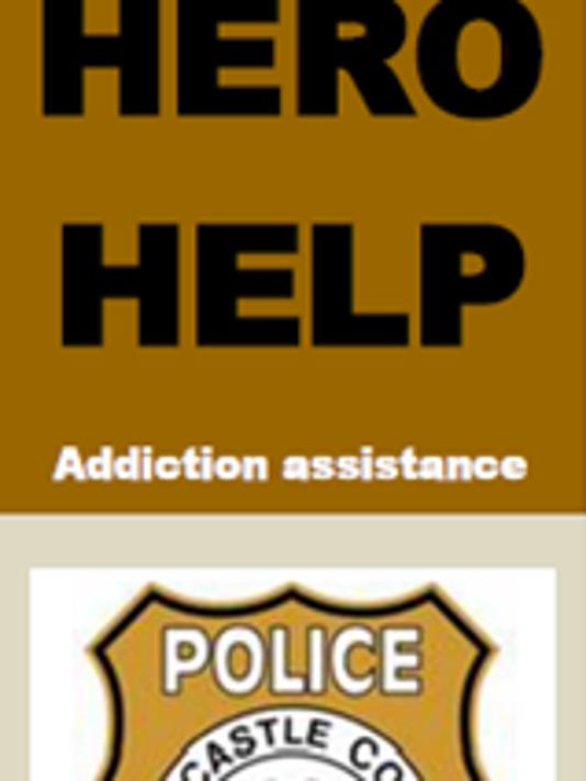 Hero Help logo screenshot