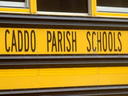 Caddo Parish Schools