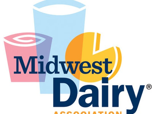 WSF Midwest Dairy Association Logo
