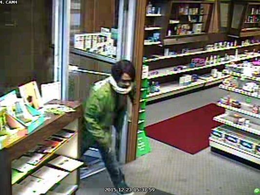 Fifield Pharmacy robber 4