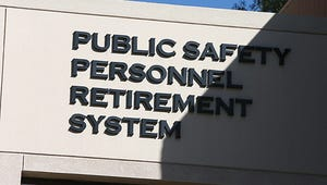 The$1.58B of additional fundingthat came in to the Public Safety Personnel Retirement System duringthe 12 months through June 30, compares with just $120M over the previous12 months.