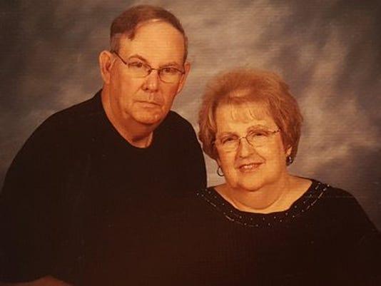 Anniversaries: Robert DuVall & Sue DuVall