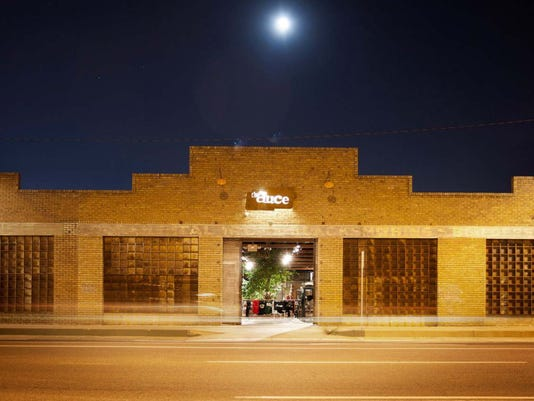 The Duce in downtown Phoenix