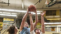 Bison come from behind for crosstown win