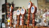 Light, crisp  beats heavier options among local beer drinkers