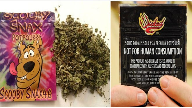 Cesar Chavez Charter High School will host a presentation by Ruth Rivas, founder of Spice is Not Nice, a 501(c)(3) dedicated to bringing awareness to the dangers of spice, a synthetic drug.