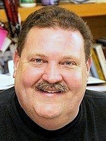 Hornell Mayor Shawn Hogan