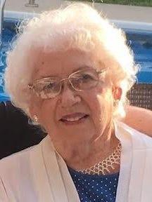 Margaret Klump
