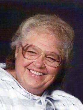 """Martha J. """"Marty"""" Dingwerth"""