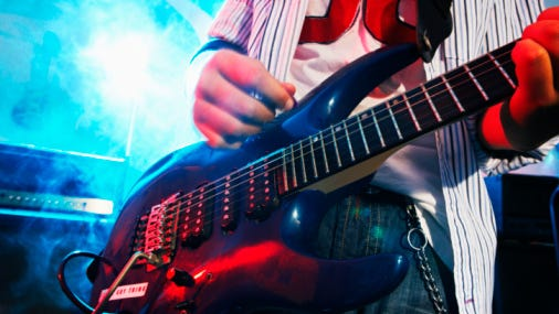 Check out what bands are rockin' out this weekend in Wisconsin Rapids.