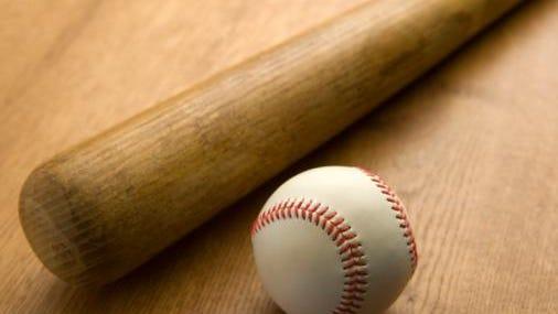 End-of-season baseball honors