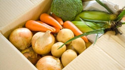 The Mobile Food Pantry is set for Aug. 26 in Wisconsin Rapids.