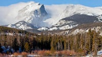 You've probably been to Rocky Mountain National Park during the autumn elk rut, lining the road with hundreds of othe...