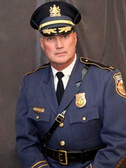 Patrick O'Rourke, Derry Township police chief