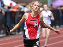 Girls Track: Around the leagues