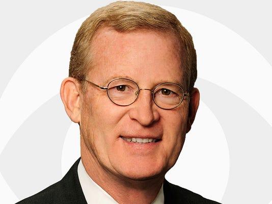 Longtime CBS reporter John Slattery dies at 63 bcfb4e902