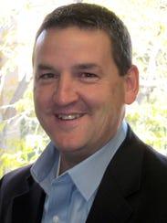Dan Duchniak, Waukesha water utility general manager