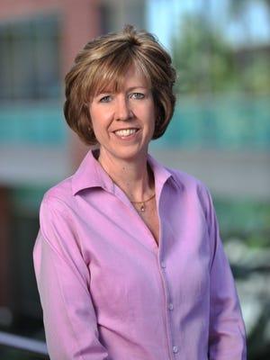 CSU names ASU's Beth Walker new College of Business dean