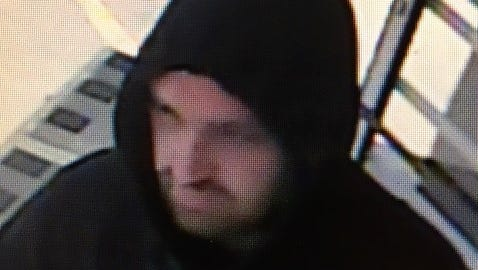 The RCSO is asking for assistance in identifying this man, who they say was involved in an armed robbery early Friday morning.