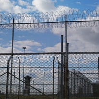DOC: 64 inmates infected with flu, children not allowed to visit