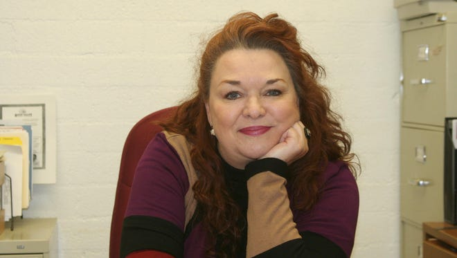 Lauryne Wright is a columnist for the Mason Valley News.
