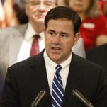 Remember Gov. Ducey's 'free college for teachers' plan? Here's what actually happened