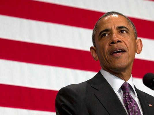 AP Obama Climate Change