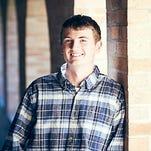 Silverton High School Senior, Kirk Martinson.