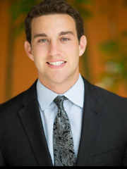 Jake Kistel,  member services representative, Bonita