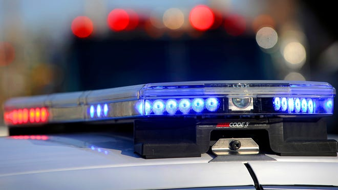 A North Fond du Lac man suffered burns in a kitchen fire Thursday.