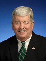 Sen. Randy McNally