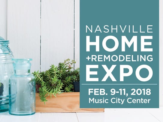 Nashville home and remodeling expo