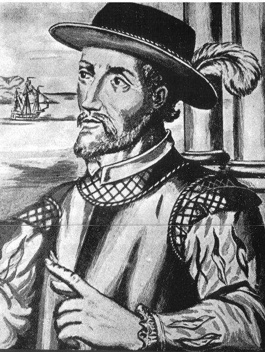 a biography of juan ponce de leon a world explorer Juan ponce de león explorer hutchinson paperback dictionary of biography the world almanac biographical dictionary (p163) do you know something we don't.